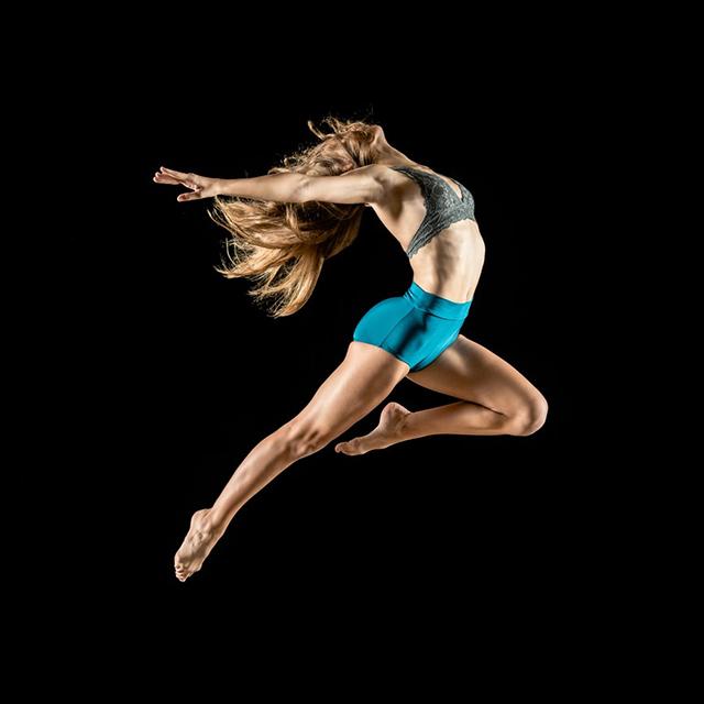 Muestras Talleres de Danza (2021), en Moralzarzal