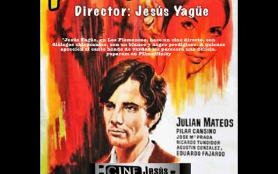 """Cine Club Jesús Yagüe: """"Los Flamencos"""""""