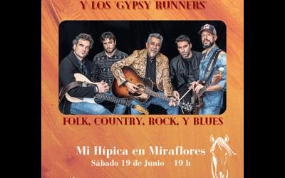 Jeff Espinoza & Gypsy Runners