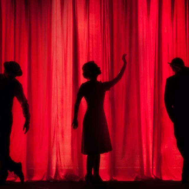 Muestras Talleres de Teatro (2021), en Moralzarzal.