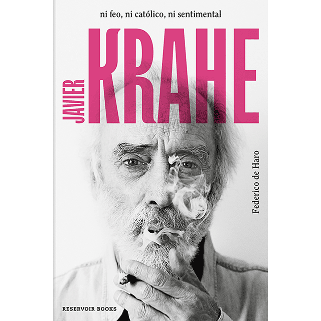 """Presentación del libro: """"Javier Krahe, ni feo, ni católico, ni sentimental"""""""