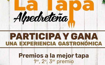 Feria de la Tapa Alpedreteña (2021)