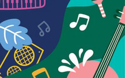 Fin de Curso: Escuela Municipal de Música de Manzanares El Real
