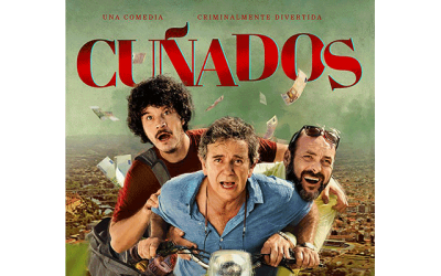 "Cine: ""Cuñados"""