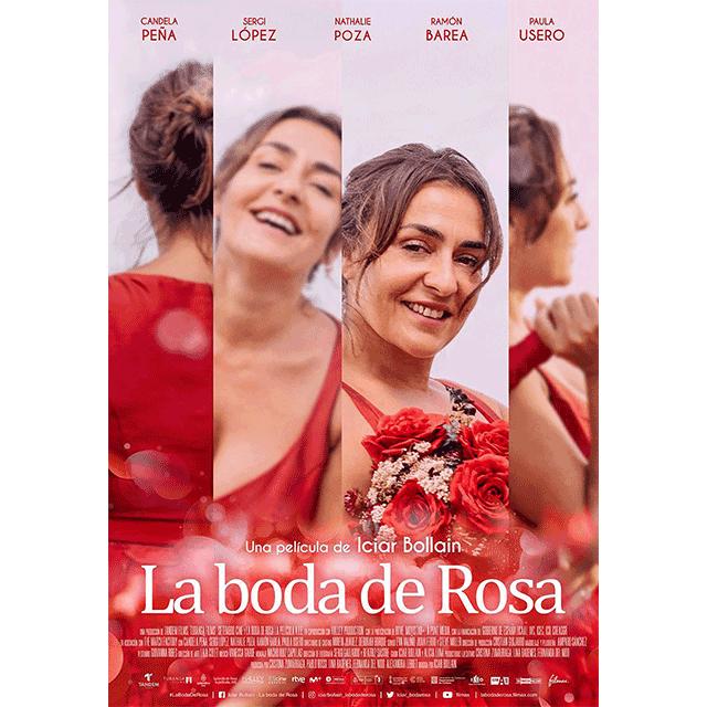 """Cine de verano: """"La boda de Rosa"""""""