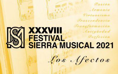 Festival Sierra Musical (2021)