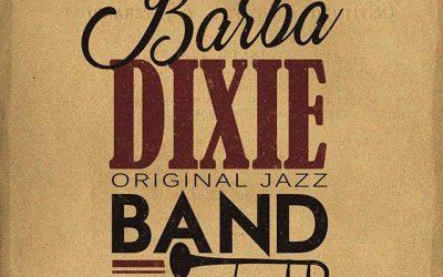 Barba Dixie Band