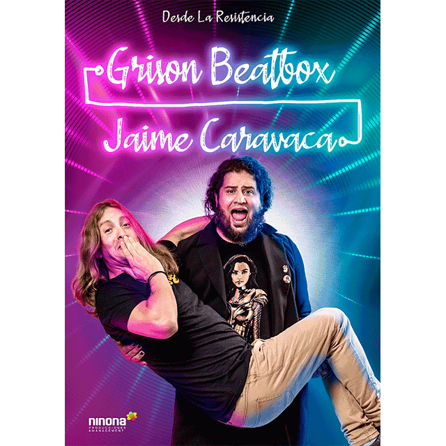 Jaime Caravaca & Grison BeatBox