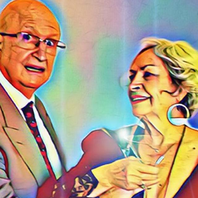 "Teatro: ""Cena para dos"", de Santiago Moncada"