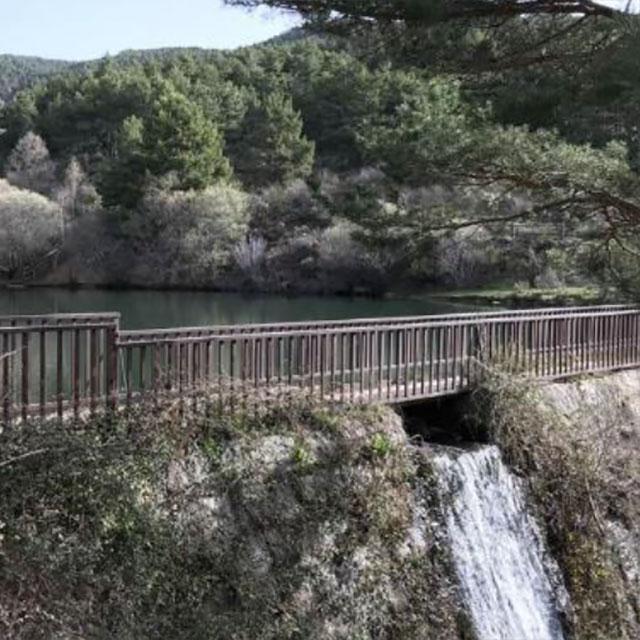 """Ruta familiar: """"Miradores del Valle del Chiquillo"""""""