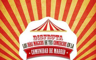 """Comercios Mágicos 2021: """"La Feria de la Fantasía"""""""