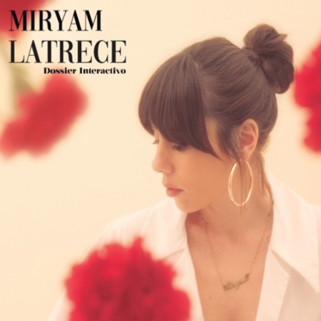 Miryam Latrece