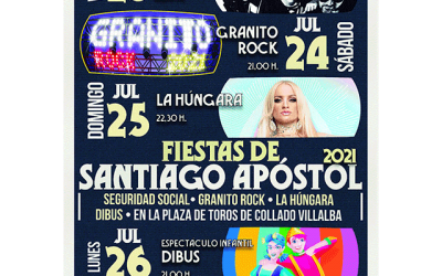 Santiago Apóstol 2021