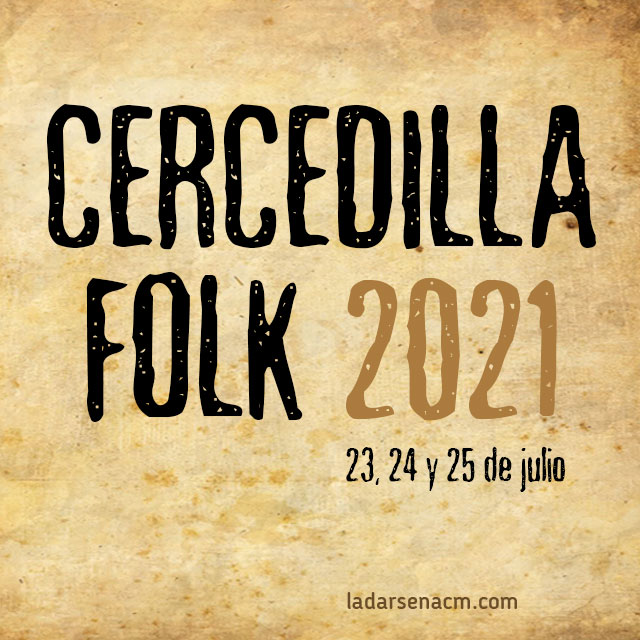 Cercedilla Folk 2021