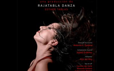 """Rajatabla Danza: """"Nora"""""""
