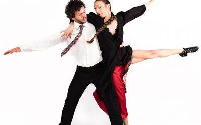Flamenco y Danza Contemporánea: «MyL»