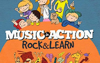 Music in Action: «Rock & Learn»