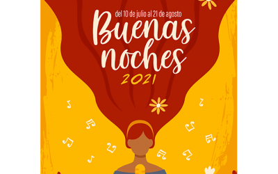 Buenas Noches 2021, en Hoyo de Manzanares