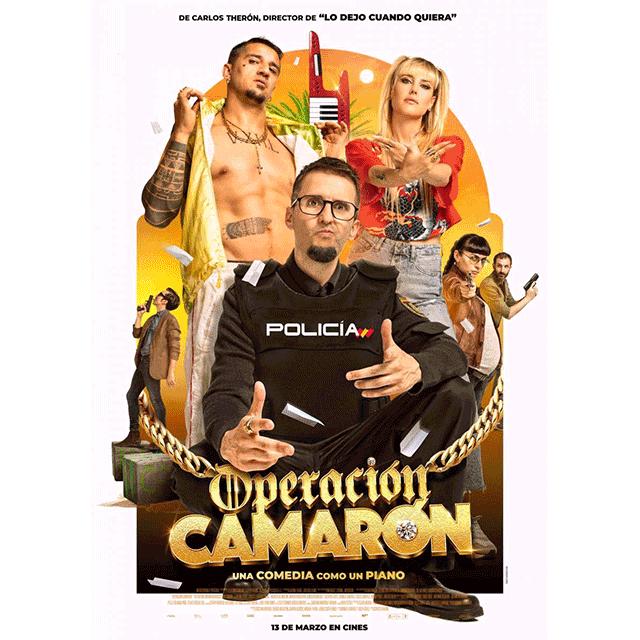 """Cine de verano: """"Operación Camarón"""""""