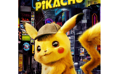 "Autocine: ""Pokemon: Detective Pikachu"""
