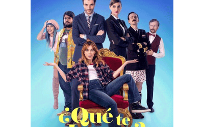 """Cine de verano: """"¿Qué te juegas'"""""""