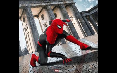 """Cine de verano: """"Spiderman. Lejos de casa"""""""
