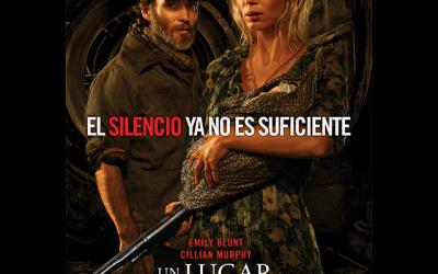 """Cine de verano: """"Un lugar tranquilo 2"""""""