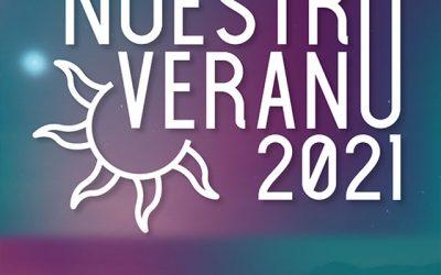 Nuestro Verano 2021, en Manzanares El Real