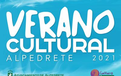 Verano Cultural 2021, en Alpedrete