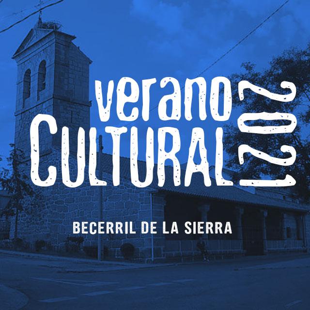 Verano Cultural (2021), en Becerril de la Sierra.