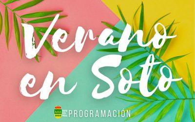 Verano en Soto (2021)