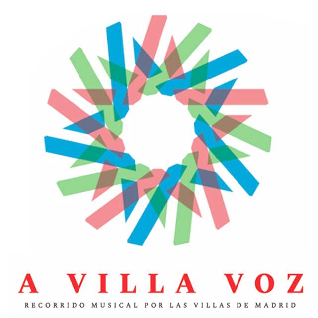 A Villa Voz 2021, en Manzanares El Real.