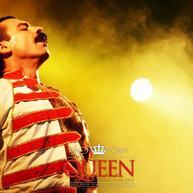 """""""Remember Queen"""""""