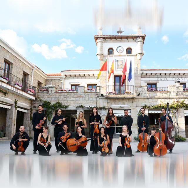 """Camerata Da Vinci: """"Vivaldi 2.0"""""""