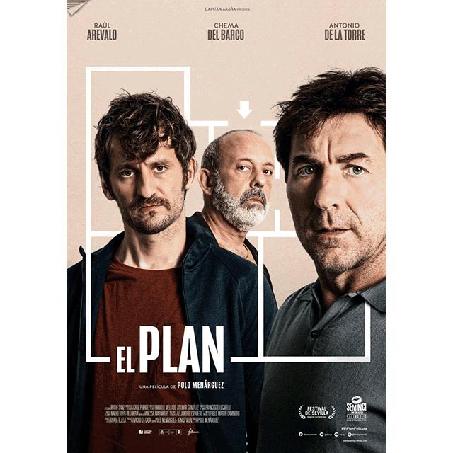 """Cine de verano: """"El plan"""""""