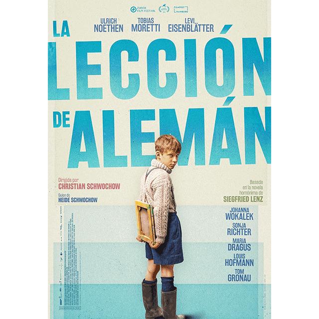 """Cine de verano: """"La lección de alemán"""""""