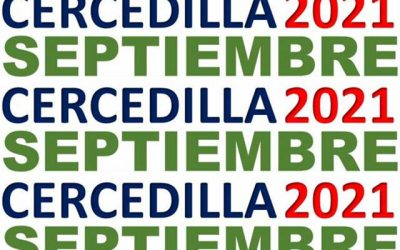 Septiembre (2021), en Cercedilla.