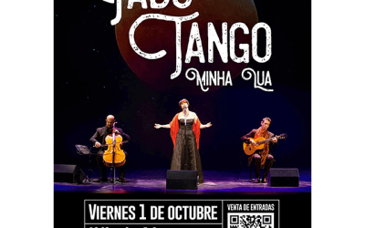 "Minha Lua: ""Fado Tango"""