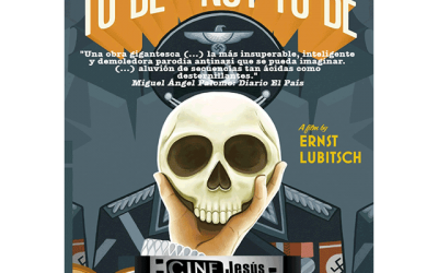 "Cine Club Jesús Yagüe: ""Ser o no ser"""