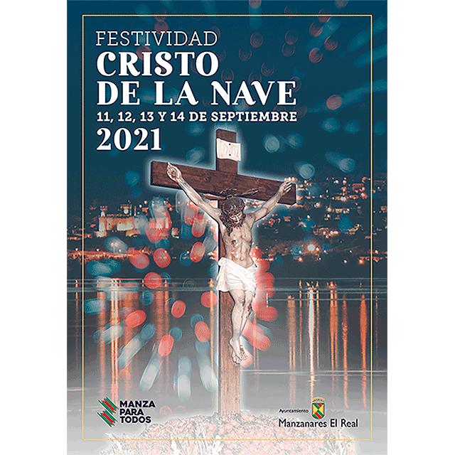 Festividad Cristo de la Nave 2021