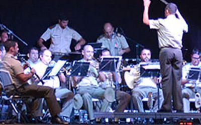 Concierto: Banda Militar