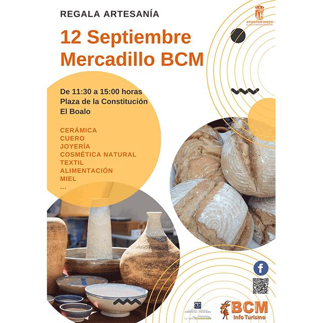 Mercadillo BCM