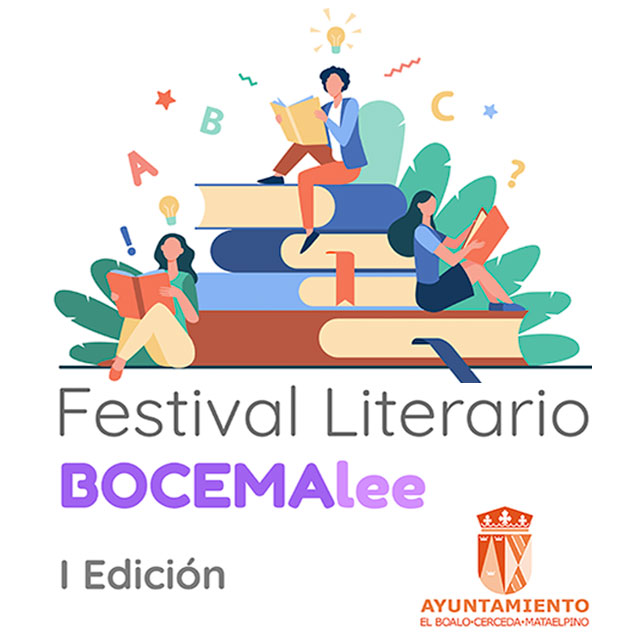 Festival Literario BOCEMAlee (2021)