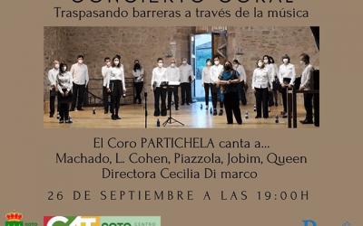 Coro Partichela