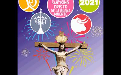 Semana en honor del Cristo de la Buena Muerte (2021)