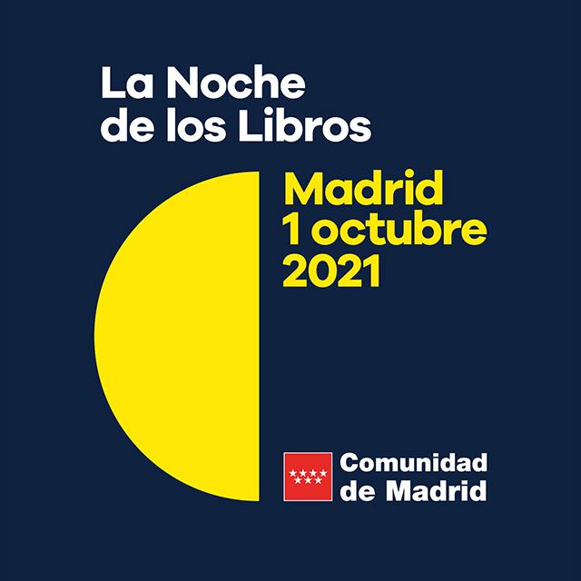 La Noche de los Libros (2021)