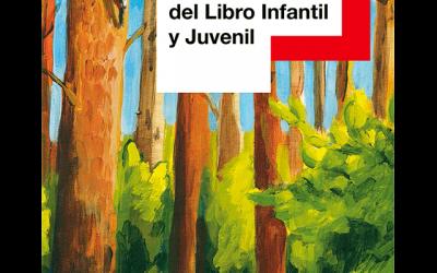 XXXVI Muestra del Libro Infantil y Juvenil (2021)