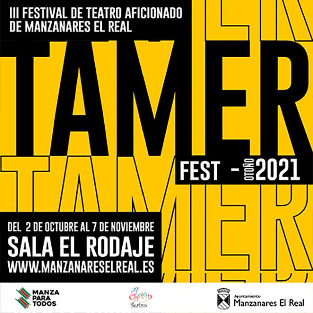 TamerFest (2021)