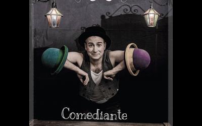 """""""Comediante"""""""