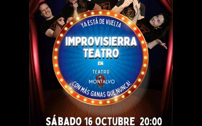 Improvisierra Teatro